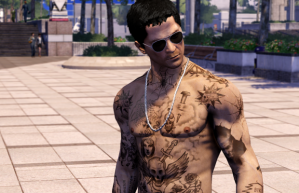 'Sleeping Dogs' Pre-Order Bonuses and More Coming as DLC