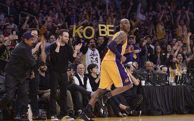 NBA: Utah Jazz at Los Angeles Lakers