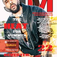 SDM Magazine Issue # 22 Summer 2018