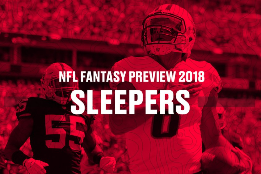 fantasy sleepers