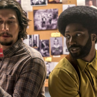 Dissecting 'BlacKkKlansman' and Its Startling Conclusion