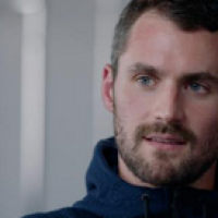 Love opens up about his battles with mental illness Kevin Love sits down with Jackie MacMullan to discuss suffering with anxiety and depression, and his first panic attack, which came on the court.