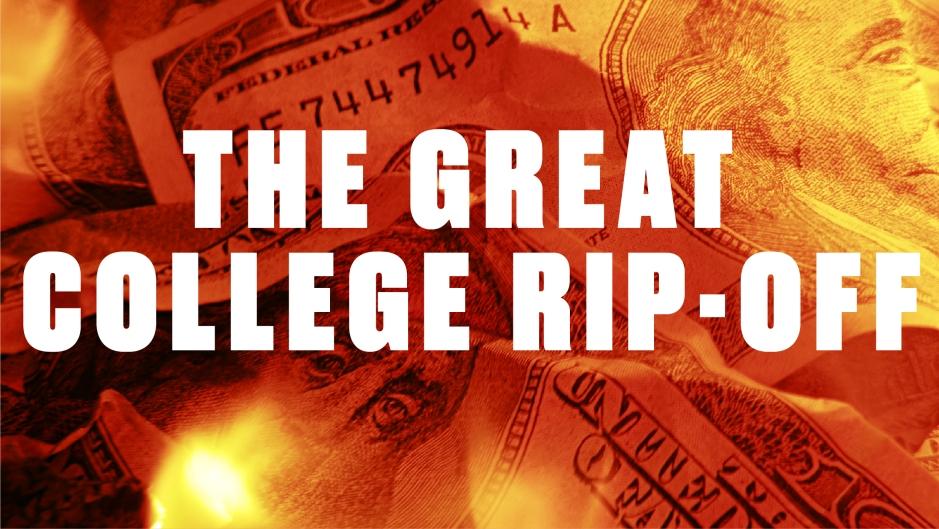 college ripoff